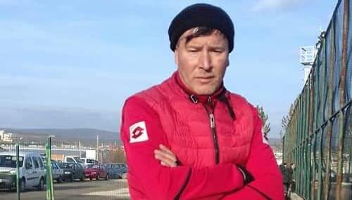 AHMET BAL DERBENTSPOR TEKNİK SORUMLUSU