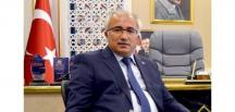 Başkan Güler'den Sanayi Esnafı Açıklaması