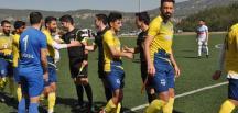2. lig-3.lig ve BAL OYNANMAYACAK