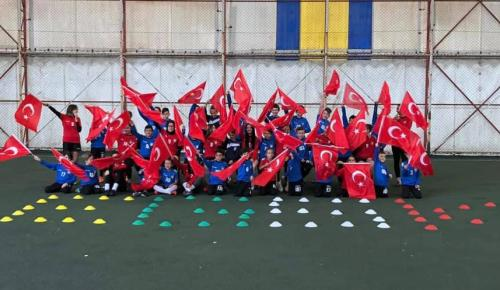 ERDEM GENÇLİKSPOR ÇALIŞMALARA ARA VERDİ