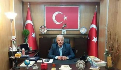 HASAN BAYRAM YEREL ESNAFA DESTEK OLALIM DİYOR