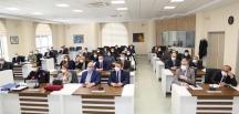 VALİLİKTE SAĞLIK HİZMETLERİ DEĞERLENDİRME TOPLANTISI