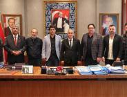 Belediye Kütahyaspor da Teknik Direktör belli oldu..
